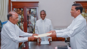 Muthu Sivalingam new Deputy Minister of Primary Industries