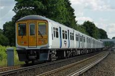 Two new trains for the Kelani Valley line