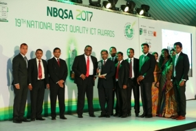 Consular Division wins Two Awards