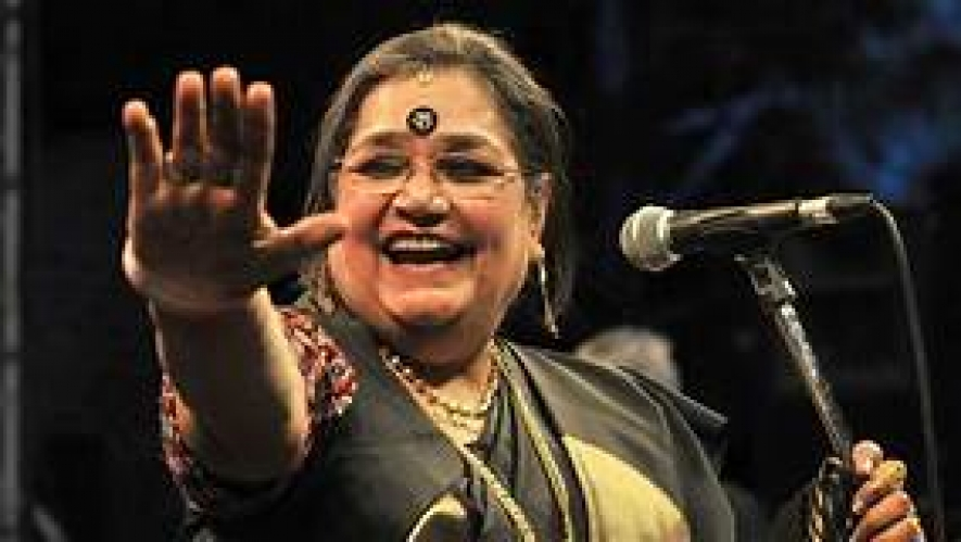 71st India's Independence to be celebrated in Sri Lanka with singing icon Usha Uthup