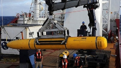 Malaysia Airlines MH370: Wreck hunter confident plane will be found