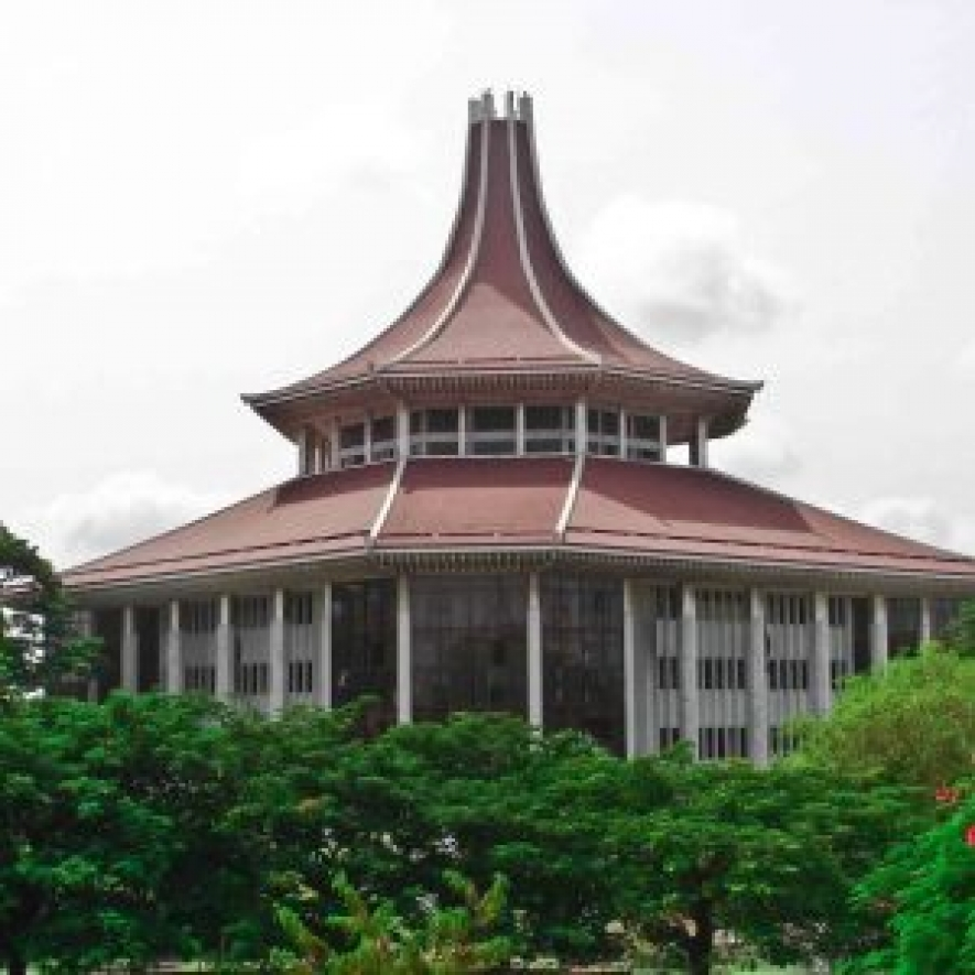 Special High Court declared opens today