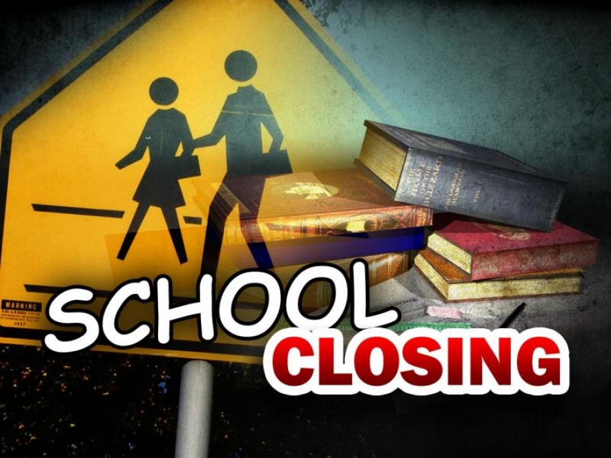 Several Schools in North Central Province closed from June 1-5