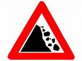 Landslide warning for Ratnapura District