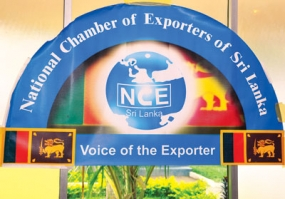Annual NCE Export Awards in Sept
