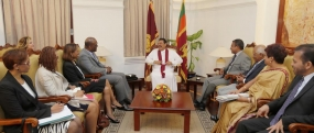 UN acknowledges Sri Lanka's progress