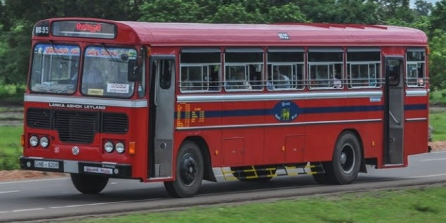 New Bus Service from Kirindiwela to Colombo on 205 Route