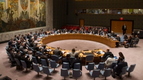UN Security Council to vote Monday on Iran nuclear deal
