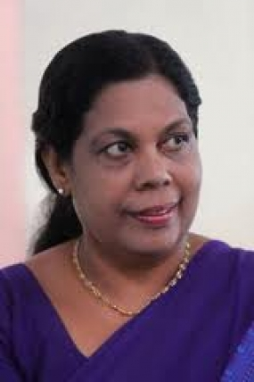 Dr.Damitha de Zoysa appointed Actg.Secretary Fisheries