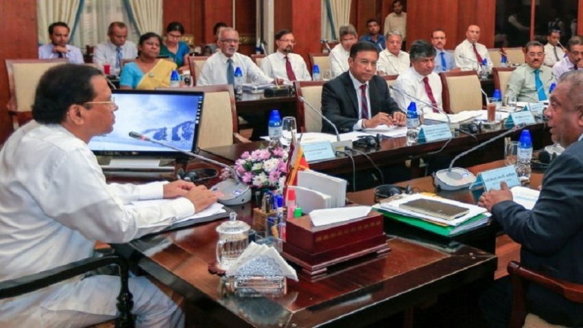 NEC Discusses solutions to the Present Economic Challenges