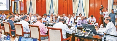 Upcoming festive season: President directs to oversee food supplies