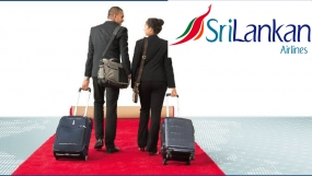 Special baggage offer from SriLankan
