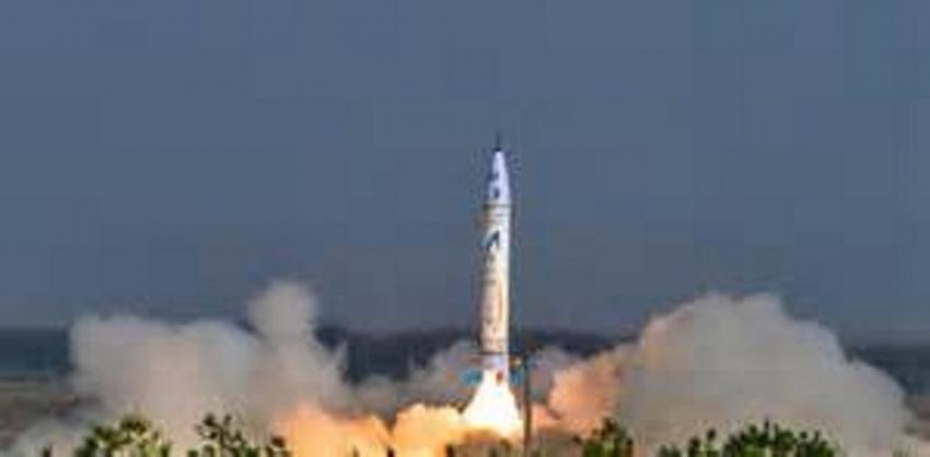 Raavana-1 satellite launch in April