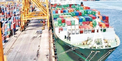 Imports decline to US$ 1.65 bn in January