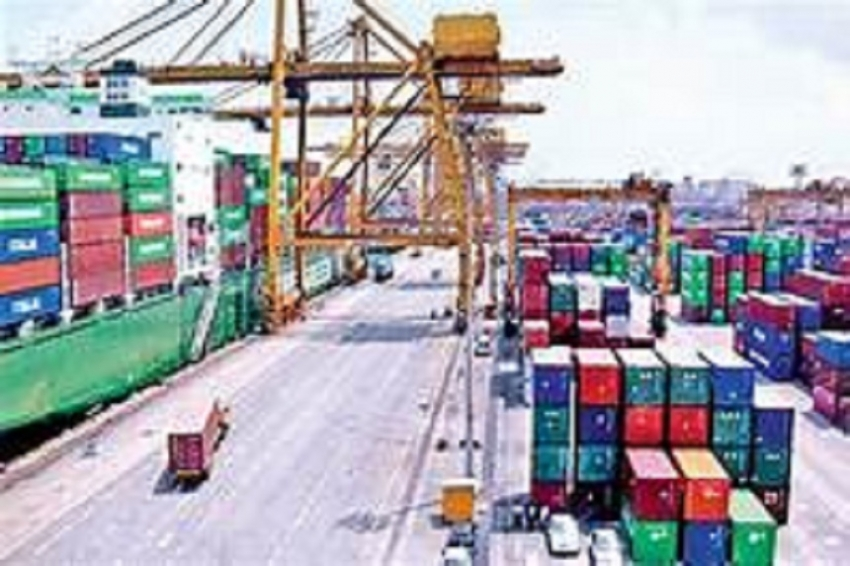 Colombo Port container volumes up by 9.1% in April