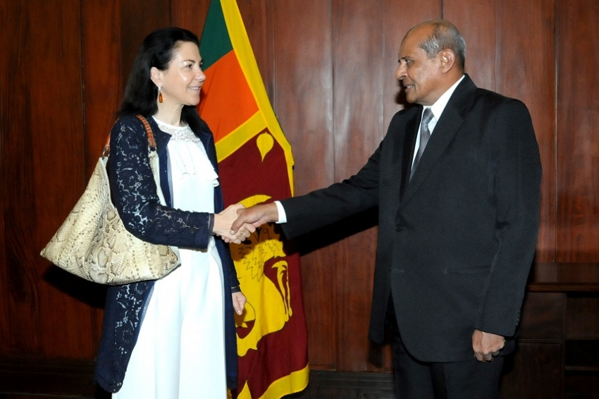 Sri Lanka to collaborate with UN mechanisms