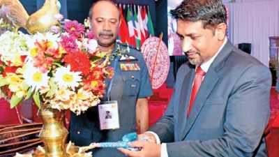 Colombo Air Symposium held
