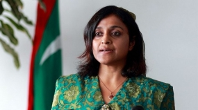 Continuous Support at International Fora, Maldivian Foreign Minister Assures President