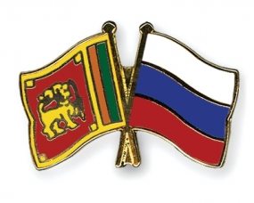 Sri Lanka, Russia agree to combat transnational crime