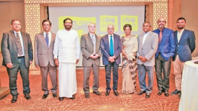 'Ceylon Spice' master brand to spice exports