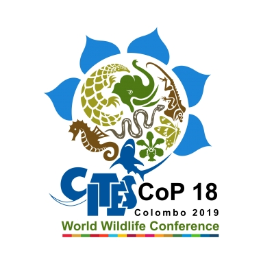 CITESCOP 18 to be held from the 23rd of May to the 3rdJune