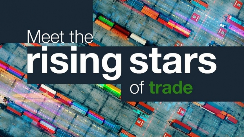 Sri Lanka enters top 20 rising stars of world trade