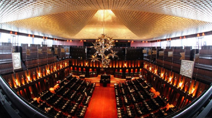 House adjourns for lack of quorum