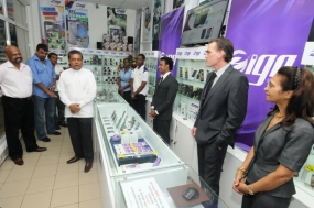 Phonezone authorised distributor of Zigo mobile in Seychelles
