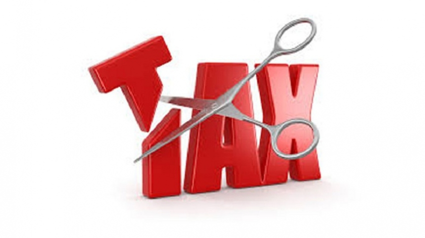 VAT / NBT concessions from September