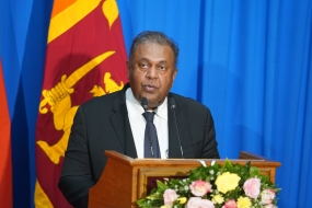 Statement to Media by Hon. Mangala Samaraweera, Minister of Foreign Affairs following bilateral talks with H.E. Wang Yi, Minister of Foreign Affairs of China