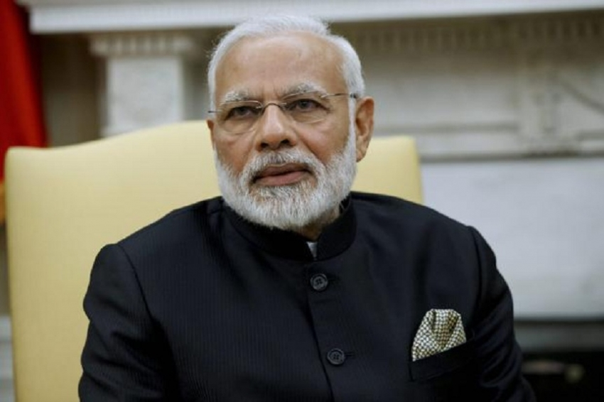 Indian PM to visit Sri Lanka on June 9