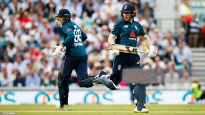 England expects as World Cup looms into view