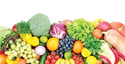 Vegetable prices will stabilise next month
