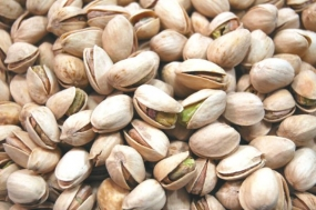 Eating pistachios may benefit diabetics: study