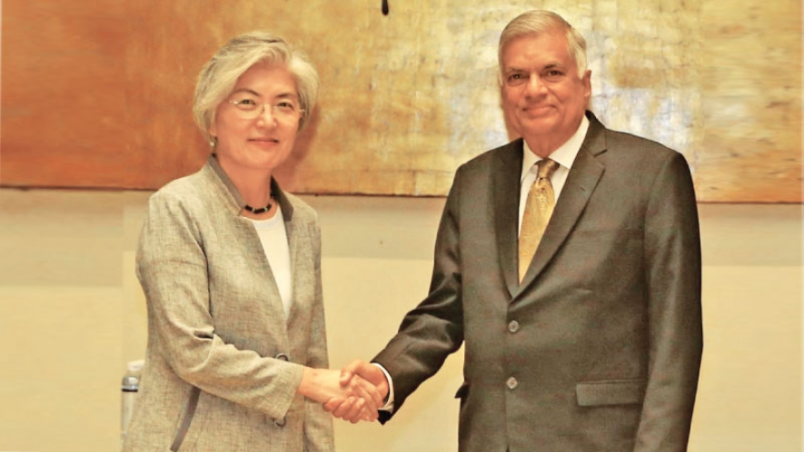South Korea ready to share business, IT know-how with Lanka