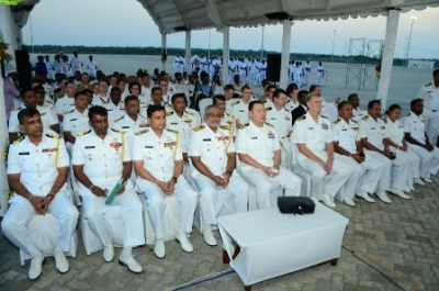 Pacific Partnership 2017 concludes successfully in Hambantota