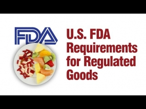 FOOD FACILITIES MUST RENEW THEIR U.S. FDA REGISTRATIONS BY DECEMBER 31, 2014