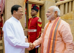 India-Ceylon Economic Dialogue in Kochi