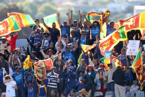 Sri Lanka beat Bangladesh by 92 runs at World Cup