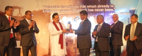 President joins official inauguration of Sri Lanka Engineers Professional Association