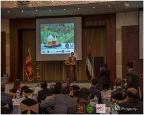 Sri Lanka Missions abroad celebrate 150th Years of Ceylon Tea